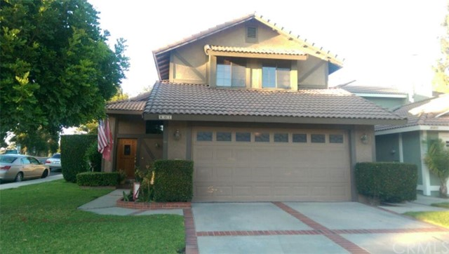 Single Family Home for Rent at 801 Sharon Circle Placentia, California 92870 United States