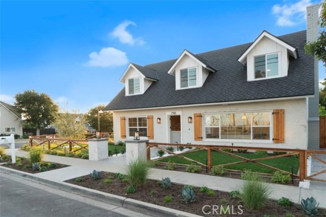 Photo of 2401 Tustin Avenue, Costa Mesa, CA 92627