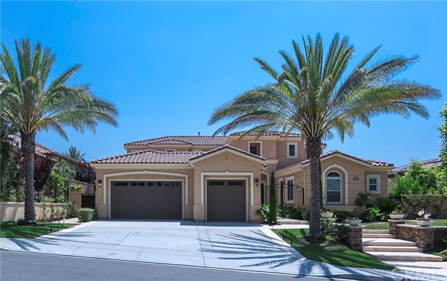 20336  Umbria Way, Yorba Linda, California