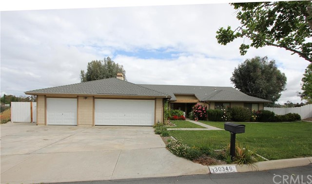 30346 Calle Halcon Temecula, CA 92592 is listed for sale as MLS Listing CV16075772