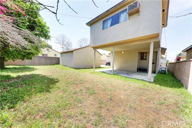 11718 Julius Avenue Downey, CA 90241 - MLS #: DW18096544