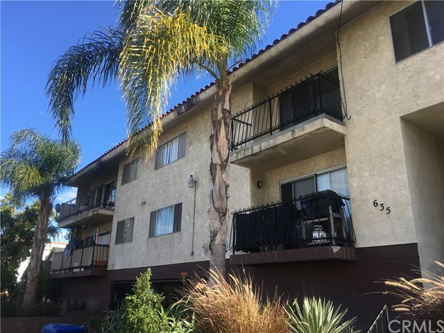 Residential Income for Sale at 635 W 15th Street 635 W 15th Street San Pedro, California 90731 United States