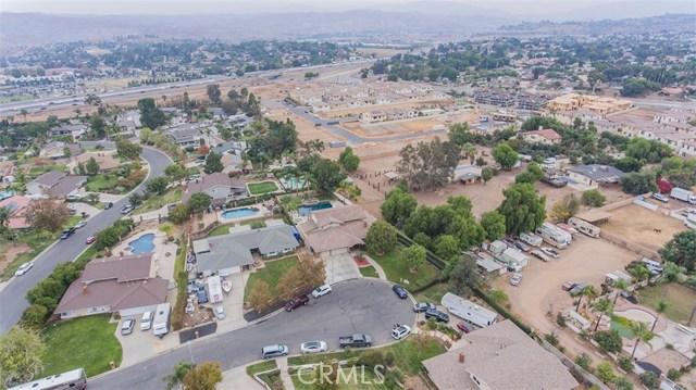 19744 Blacksmith Corona, CA 92881 - MLS #: IG17258807