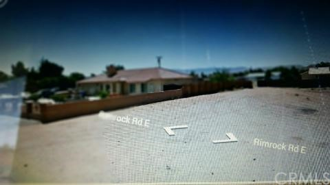 Additional photo for property listing at 20367 Rimrock Road E  Apple Valley, California 92307 United States