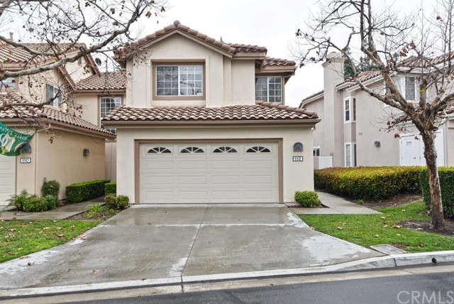 Townhouse for Sale at 112 Mayfair Aliso Viejo, California 92656 United States