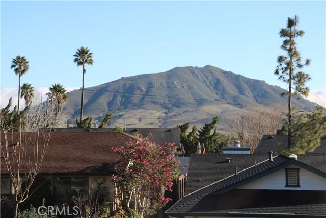 1055 Capistrano Court San Luis Obispo, CA 93405 - MLS #: SP18058263