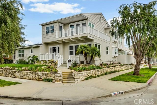 1028 Ynez Avenue, Redondo Beach, CA 90277