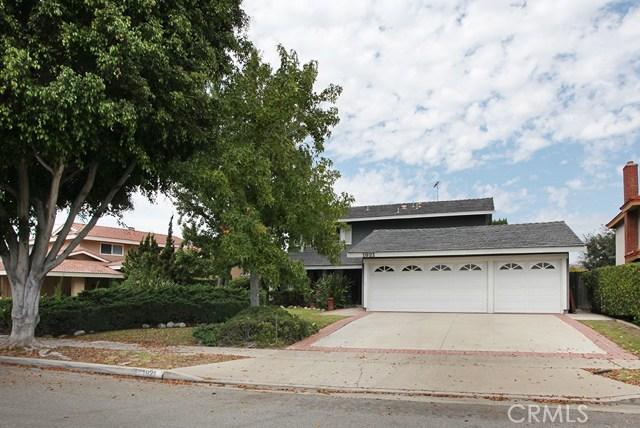 1921 Ravencrest Drive Brea, CA 92821 - MLS #: PW17209322