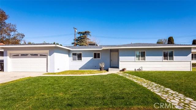 582 Mariposa Drive,Rialto,CA 92376, USA