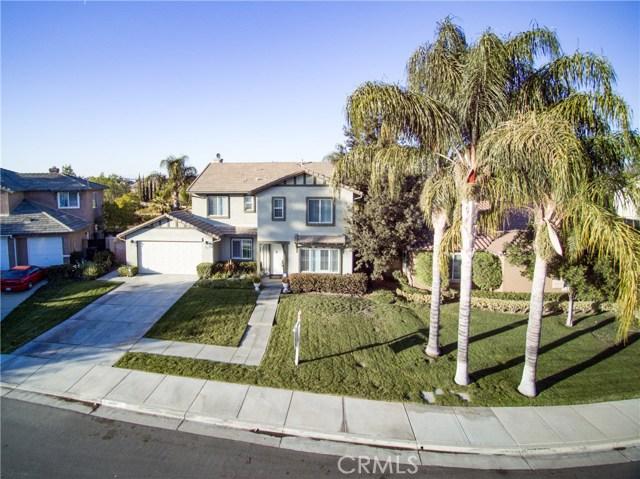 32034 Blazing Star Street Winchester, CA 92596 - MLS #: SW18228183