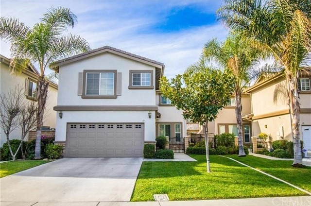Single Family Home for Rent at 17 Orangetip Irvine, California 92604 United States