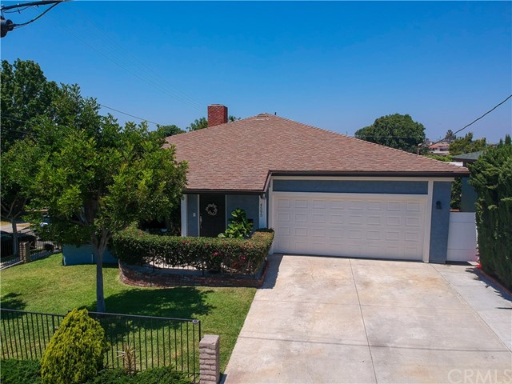 4595 W 135th St, Hawthorne, CA 90250 Photo