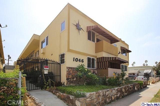 1046 N Normandie Av, Los Angeles, CA 90029 Photo