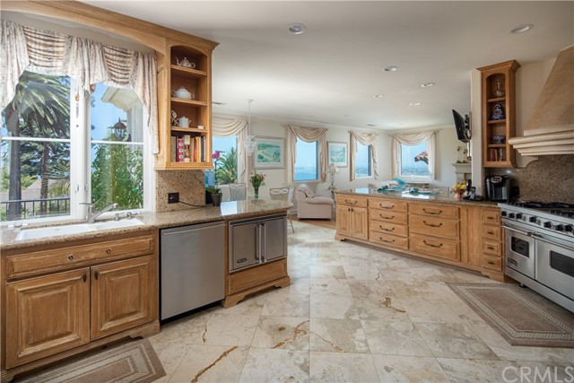 820 Via Somonte Palos Verdes Estates, CA 90274 - MLS #: SB18138452
