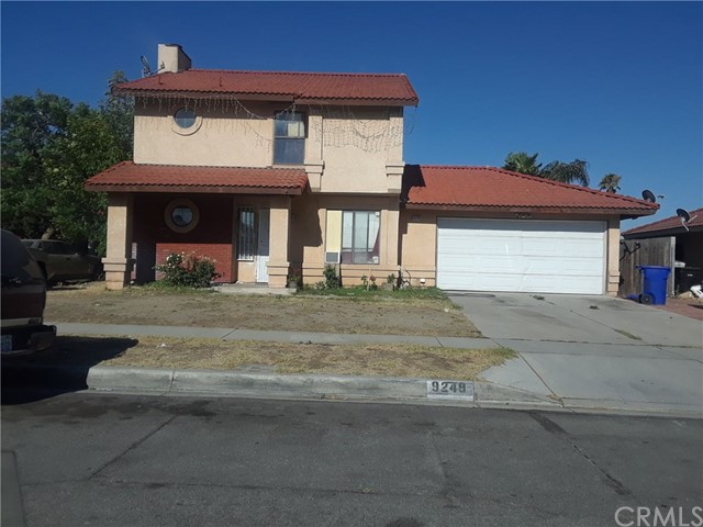 , CA  is listed for sale as MLS Listing IV17212391