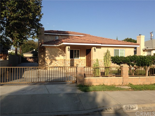 5730 Encinita Ave, Temple City, CA 91780