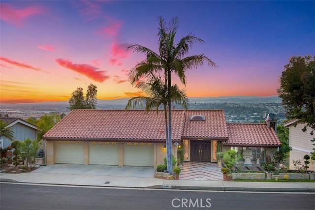 Photo of 6381 E Via Arboles, Anaheim Hills, CA 92807