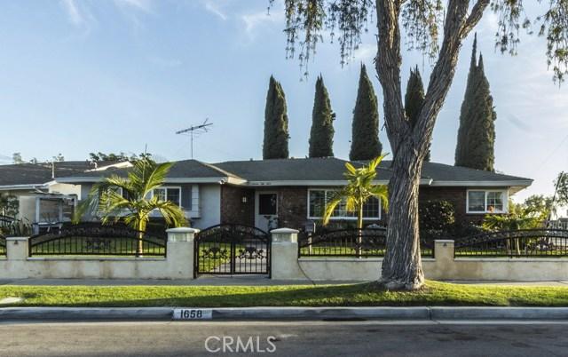 1658 W Ricky Av, Anaheim, CA 92802 Photo 2