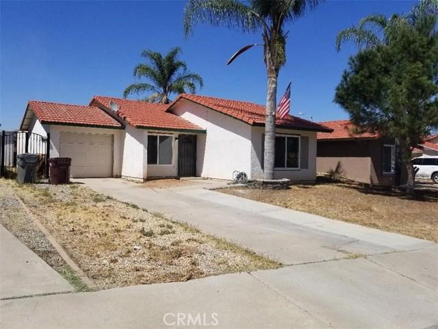 25630 Felicia Sun City, CA 92586 - MLS #: SW18122620