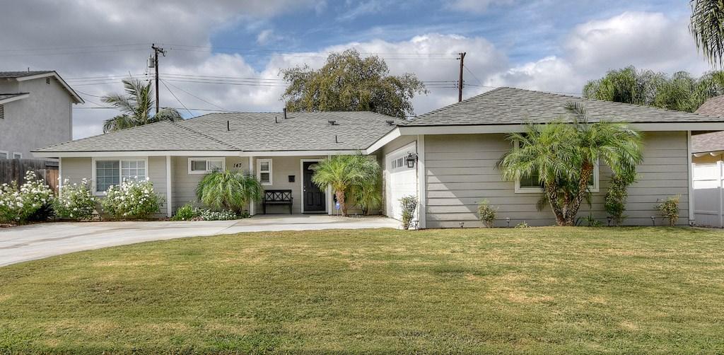 147 N Lohrum Lane Anaheim Hills, CA 92807 - MLS #: LG17242752