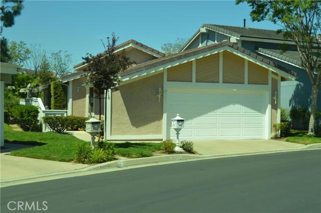 915 South Park Rim Circle Anaheim Hills CA  92807