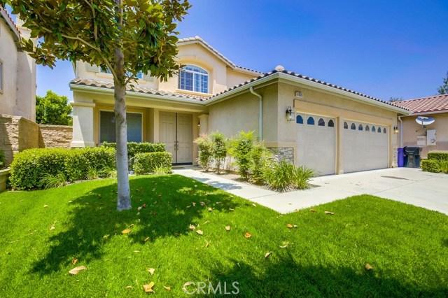 6050 Brookside Way,Fontana,CA 92336, USA