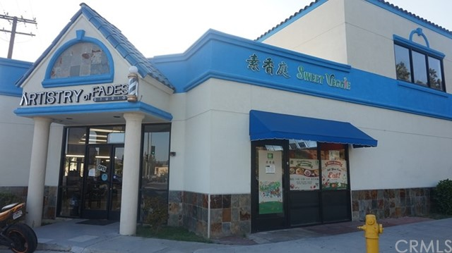 Commercial for Rent at 2889 E Valley Boulevard 2889 E Valley Boulevard Los Angeles, California 91792 United States