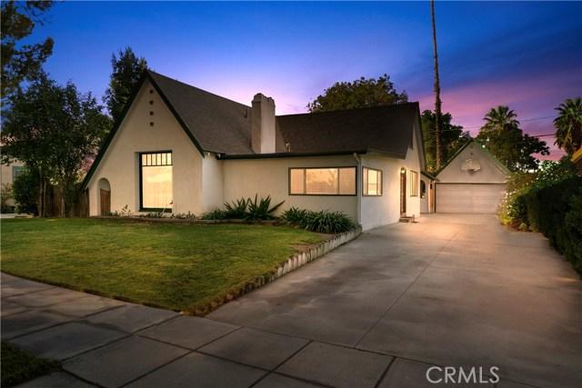 6111 Del Ray Court, Riverside, California