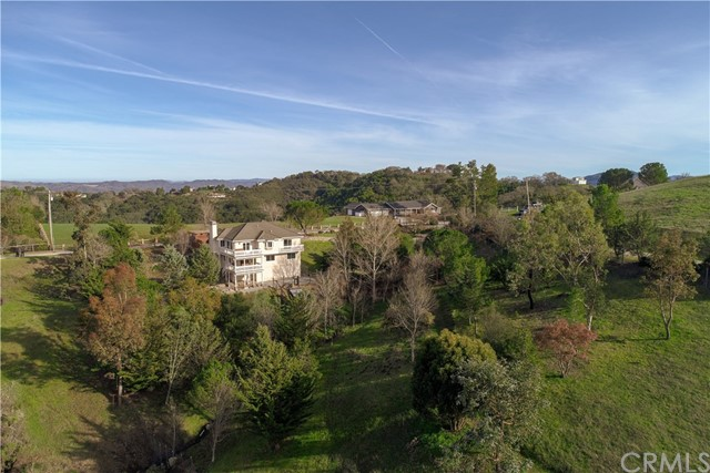 11405  San Marcos Road, Atascadero in San Luis Obispo County, CA 93422 Home for Sale