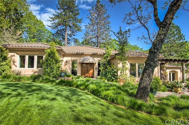 Single Family Home for Sale at 14932 Woodland Park Drive Forest Ranch, California 95942 United States