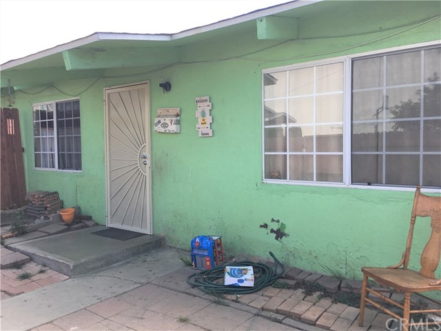1052 Wilmington, Wilmington, California 90744, ,Residential Income,For Sale,Wilmington,CV19205591