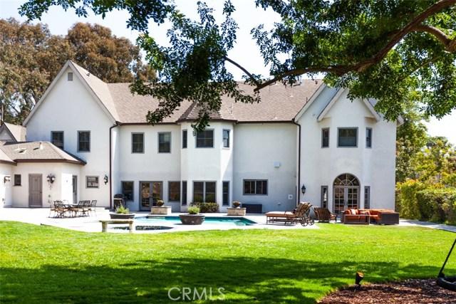 26191 Bridlewood Drive Laguna Hills, CA 92653 - MLS #: OC18093389