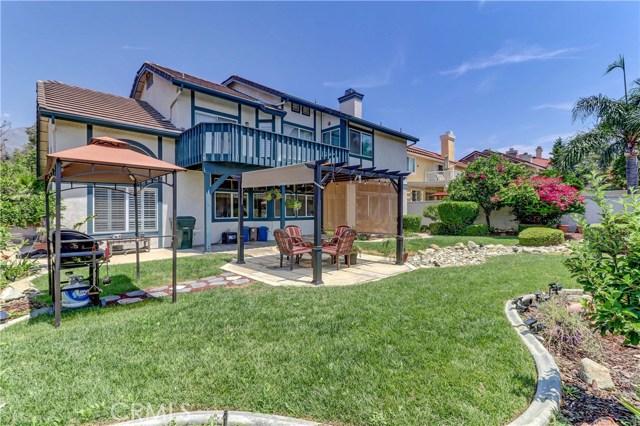 6161 Morning Place Rancho Cucamonga, CA 91737 - MLS #: CV17165844