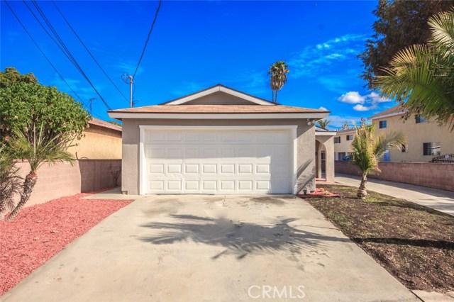Casa Unifamiliar por un Venta en 6010 Greenwood Avenue Commerce, California 90040 Estados Unidos