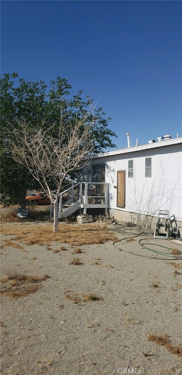 13824 Desert View Rd, Pinon Hills, CA 92372 Photo