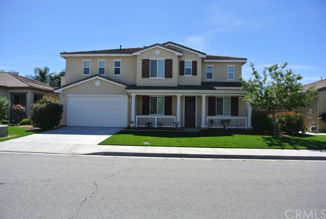 Single Family Home for Rent at 33983 Turtle Creek Street Temecula, California 92592 United States