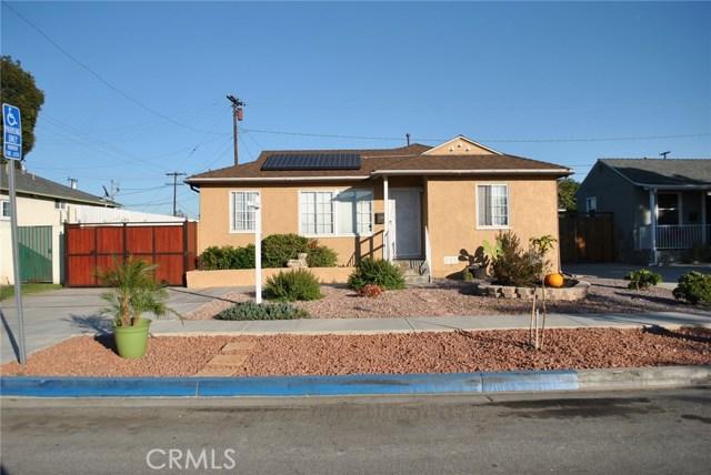 22808  Doble Avenue, Torrance, California