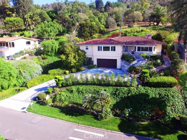 Photo of 2416 Via Ramon, Palos Verdes Estates, CA 90274