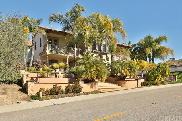 Single Family Home for Sale at 25311 Mustang Drive Laguna Hills, California 92653 United States