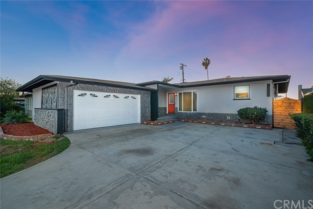 Detail Gallery Image 1 of 1 For 13509 Arcturus Ave, Gardena,  CA 90249 - 3 Beds | 2 Baths