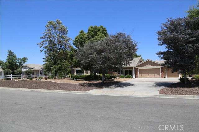 Photo of 36910 Hidden Trail Court, Winchester, CA 92596