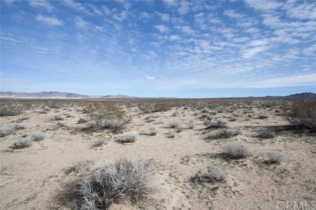 Single Family for Sale at 0 Old Woman Springs Road Johnson Valley, California United States