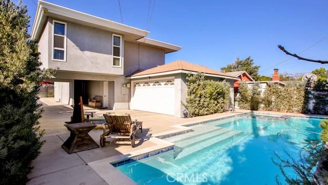 656 Raymond Street Upland, CA 91786 - MLS #: CV18071944