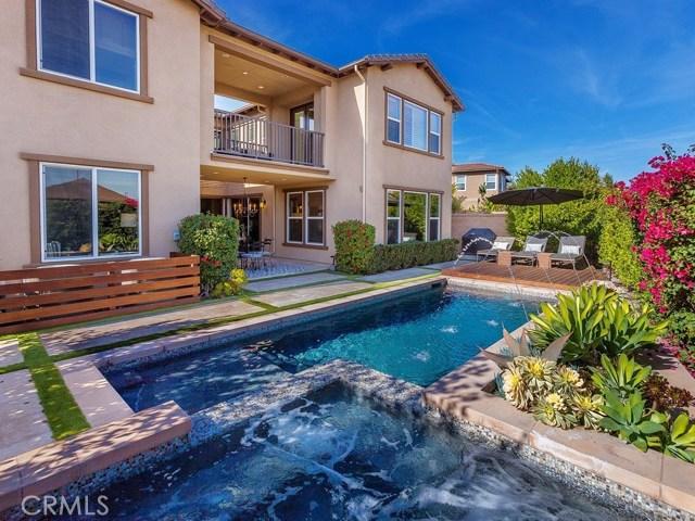 独户住宅 为 销售 在 38 Anacapa Lane Aliso Viejo, 加利福尼亚州 92656 美国