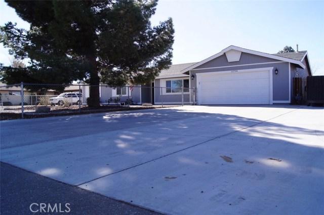 12754 Algonquin Road Apple Valley, CA 92308 - MLS #: OC18034060