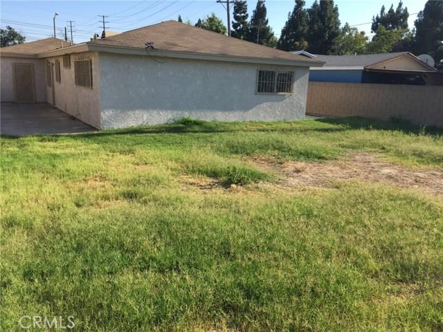 2435 W Cameron Street Long Beach, CA 90810 - MLS #: RS17162511