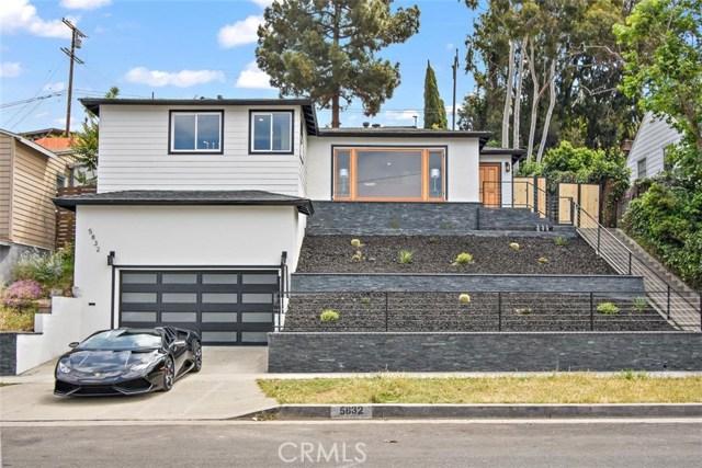 5832 Mansfield Los Angeles CA 90043