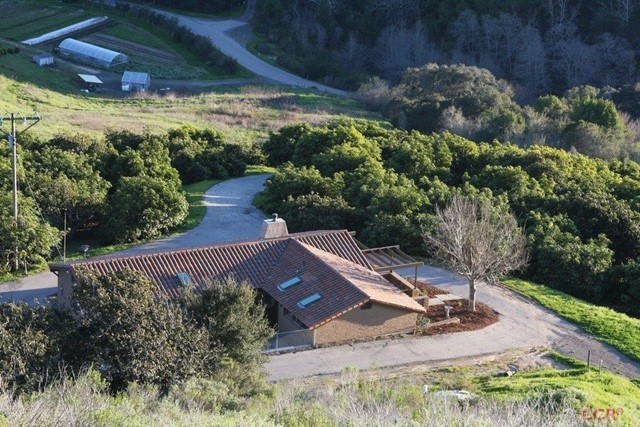 3965 Curti Creek, Cambria, CA 93428