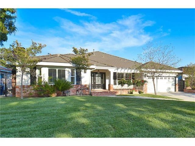Single Family Home for Rent at 320 Old Ranch Road S Arcadia, California 91007 United States
