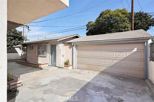 2460 Pine Avenue Long Beach, CA 90806 - MLS #: PW18268273